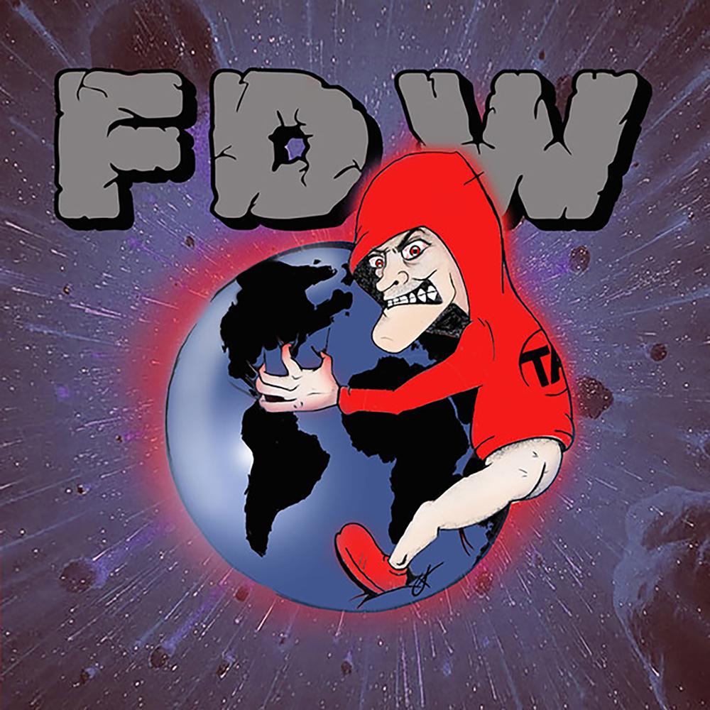 CD F.D.W.